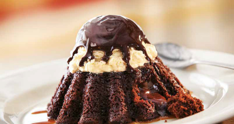 Chocolate-Lava-Cake