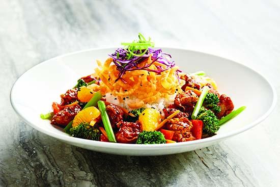 Korean-Spicy-Stir-Fry-Chicken